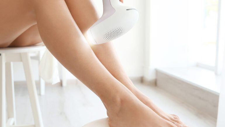 Diy Laser Hair Removal Not Effective