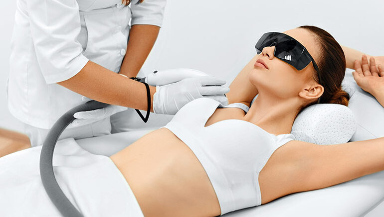 Laser Hair Removal Cost Effective