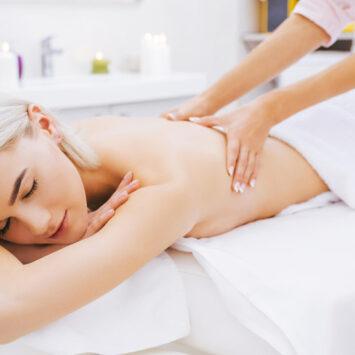Massage Therapy Rmt Richmond Hill