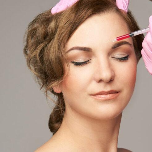 Prp Face Rejuvenation Scalp Treatment Richmond Hill